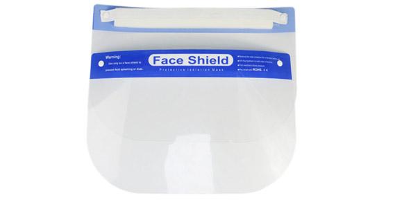 防护面罩生产厂家应该如何选择?